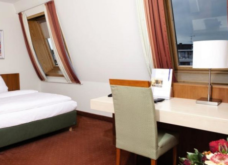 Hotel Flandrischer Hof in Nordrhein-Westfalen - Bild von FTI Touristik