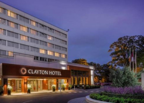 Clayton Hotel Burlington Road günstig bei weg.de buchen - Bild von FTI Touristik