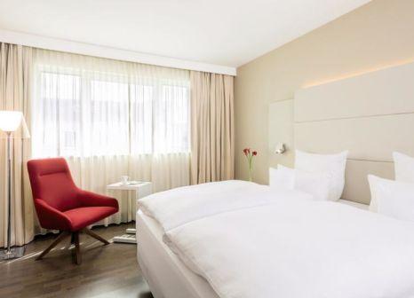 Hotelzimmer mit Fitness im NH Collection Nürnberg City