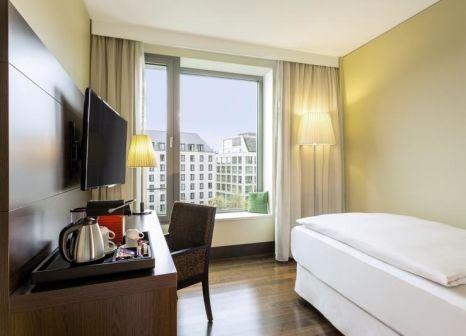 Hotelzimmer mit Fitness im NH Collection Dresden Altmarkt