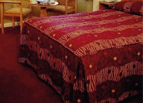 Hotel Jurys Inn Glasgow in Schottland - Bild von FTI Touristik