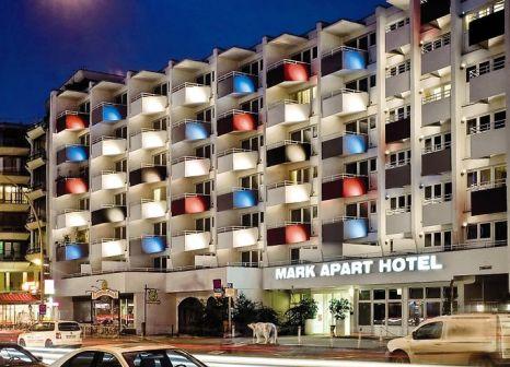 Mark Apart Hotel Berlin günstig bei weg.de buchen - Bild von FTI Touristik