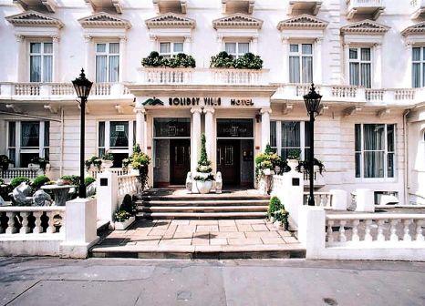 Holiday Villa Hotel & Suites in London & Umgebung - Bild von FTI Touristik