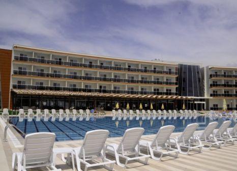 Gümüldür Resort Hotel & Spa in Türkische Ägäisregion - Bild von FTI Touristik