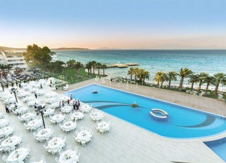 Boyalik Beach Hotel & Spa 103 Bewertungen - Bild von FTI Touristik
