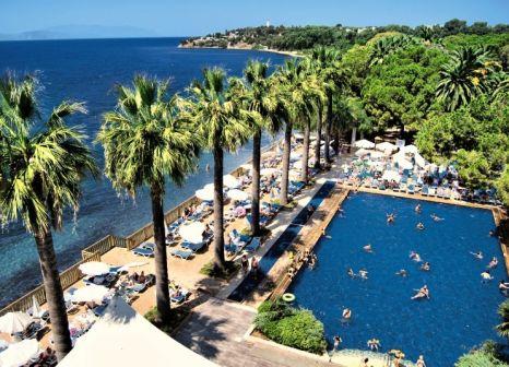 Hotel Ömer Holiday Resort Kusadasi in Türkische Ägäisregion - Bild von FTI Touristik