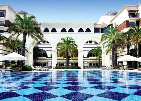Kempinski Hotel The Dome Belek 103 Bewertungen - Bild von FTI Touristik