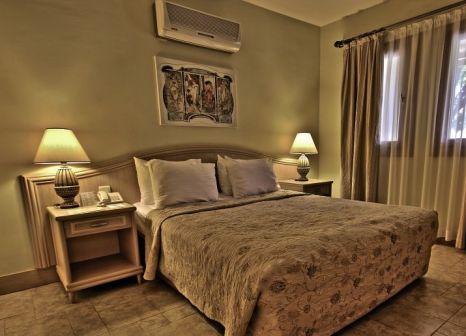 Hotel Dalyan Resort in Türkische Ägäisregion - Bild von FTI Touristik