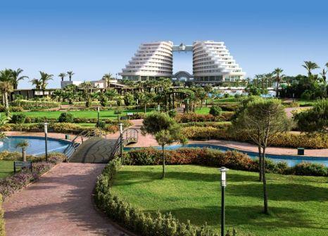 Hotel Miracle Resort günstig bei weg.de buchen - Bild von FTI Touristik