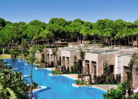 Hotel Regnum Carya günstig bei weg.de buchen - Bild von FTI Touristik