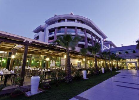 Hotel Sherwood Dreams Resort in Türkische Riviera - Bild von FTI Touristik
