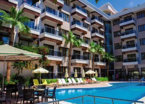 Hotel Sun Beach Park in Türkische Riviera - Bild von FTI Touristik