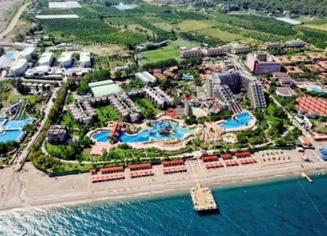 Limak Limra Resort & Hotel günstig bei weg.de buchen - Bild von FTI Touristik