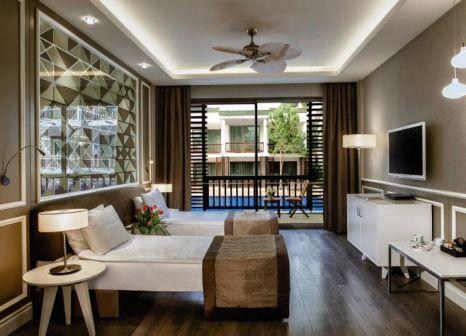 Hotelzimmer im Voyage Belek Golf & Spa günstig bei weg.de