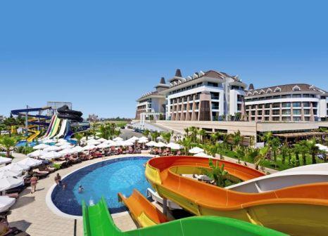 Hotel Sherwood Dreams Resort günstig bei weg.de buchen - Bild von FTI Touristik