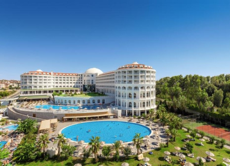 Hotel Defne Defnem günstig bei weg.de buchen - Bild von FTI Touristik
