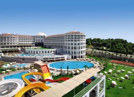 Hotel Defne Defnem in Türkische Riviera - Bild von FTI Touristik