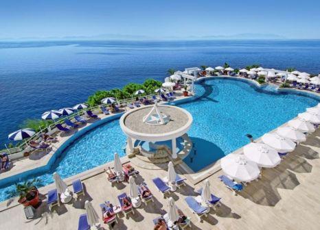Korumar Hotel De Luxe in Türkische Ägäisregion - Bild von FTI Touristik