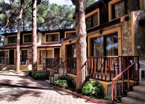 Hotel Ömer Holiday Resort Kusadasi günstig bei weg.de buchen - Bild von FTI Touristik