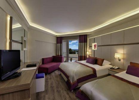 Hotelzimmer im Botanik Hotel & Resort günstig bei weg.de