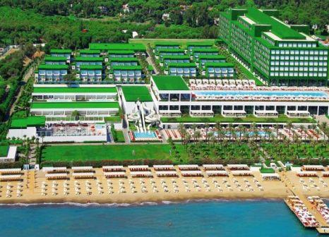 Hotel Adam & Eve in Türkische Riviera - Bild von FTI Touristik