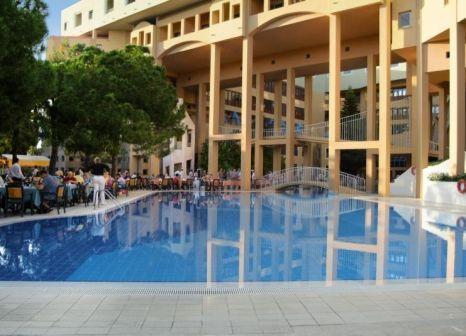 Hotel Labranda Excelsior Side in Türkische Riviera - Bild von FTI Touristik