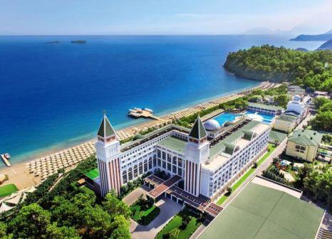 Hotel Amara Dolce Vita Luxury 675 Bewertungen - Bild von FTI Touristik