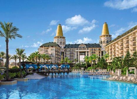 Hotel Delphin Diva günstig bei weg.de buchen - Bild von FTI Touristik