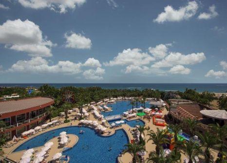 Hotel Delphin Palace in Türkische Riviera - Bild von FTI Touristik