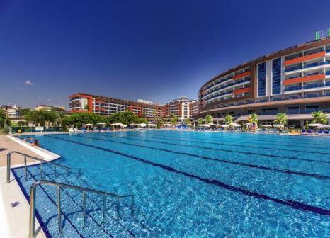 Hotel Lonicera Resort & Spa in Türkische Riviera - Bild von FTI Touristik