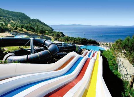 Hotel Aria Claros Beach & Spa Resort in Türkische Ägäisregion - Bild von FTI Touristik
