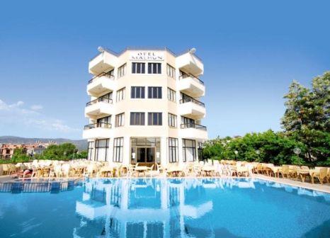 Hotel Malhun in Türkische Ägäisregion - Bild von FTI Touristik