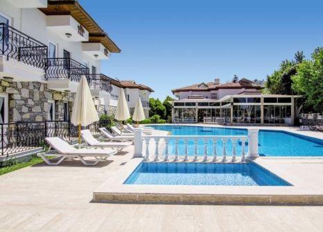 Basar Hotel in Türkische Ägäisregion - Bild von FTI Touristik
