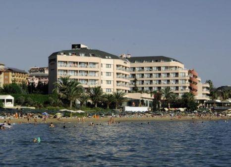 Hotel Aska Just In Beach in Türkische Riviera - Bild von FTI Touristik