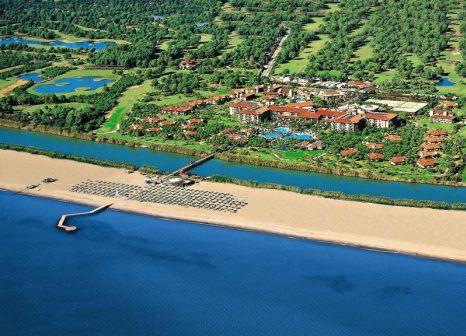 Hotel Gloria Golf Resort in Türkische Riviera - Bild von FTI Touristik