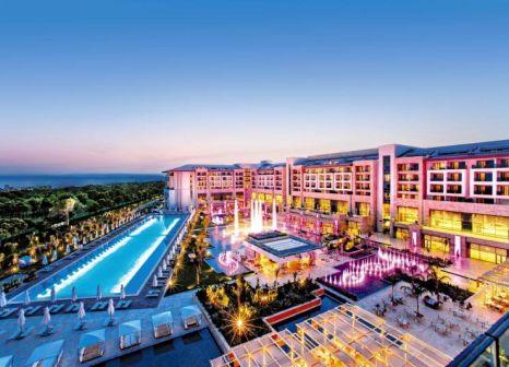 Hotel Regnum Carya in Türkische Riviera - Bild von FTI Touristik