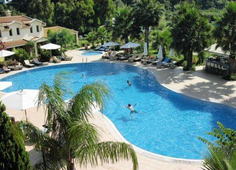 Hotel Dalyan Resort günstig bei weg.de buchen - Bild von FTI Touristik