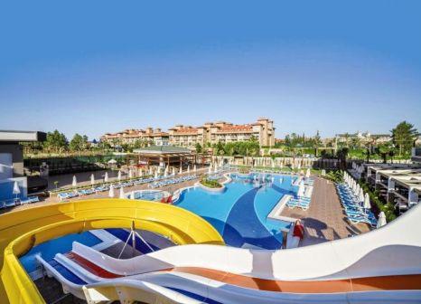 Hotel Luna Blanca Resort & Spa in Türkische Riviera - Bild von FTI Touristik