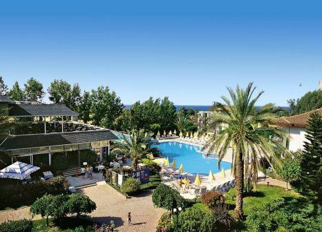 Hotel Gardenia Beach in Türkische Riviera - Bild von FTI Touristik