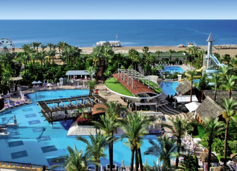 Hotel Delphin Diva in Türkische Riviera - Bild von FTI Touristik