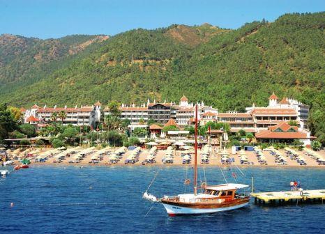 Hotel Marti Resort Marmaris günstig bei weg.de buchen - Bild von FTI Touristik