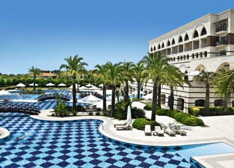 Kempinski Hotel The Dome Belek günstig bei weg.de buchen - Bild von FTI Touristik