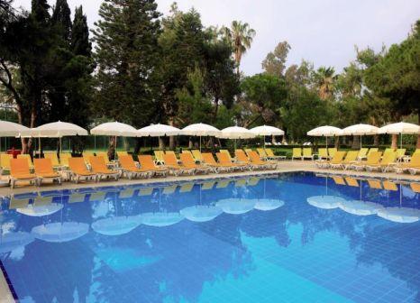 Hotel Labranda Excelsior Side günstig bei weg.de buchen - Bild von FTI Touristik