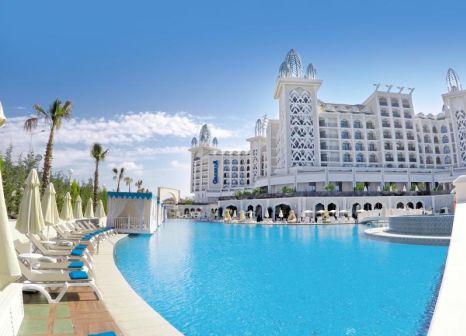 Hotel Granada Luxury Belek 92 Bewertungen - Bild von FTI Touristik