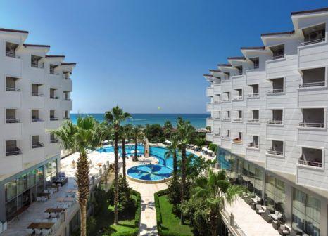 Hotel Terrace Beach Resort in Türkische Riviera - Bild von FTI Touristik