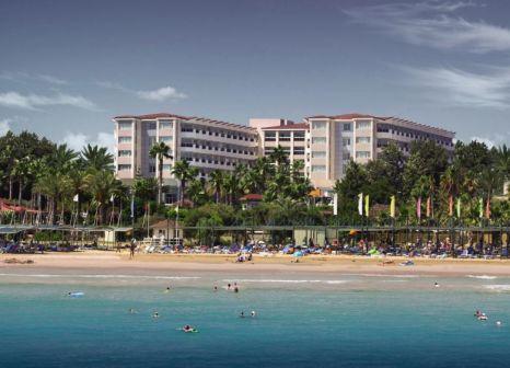 Hotel Terrace Beach Resort günstig bei weg.de buchen - Bild von FTI Touristik