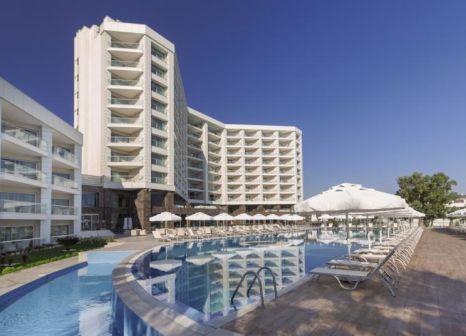 Boyalik Beach Hotel & Spa in Türkische Ägäisregion - Bild von FTI Touristik