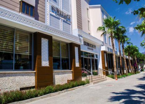 Hotel Sun Beach Park günstig bei weg.de buchen - Bild von FTI Touristik