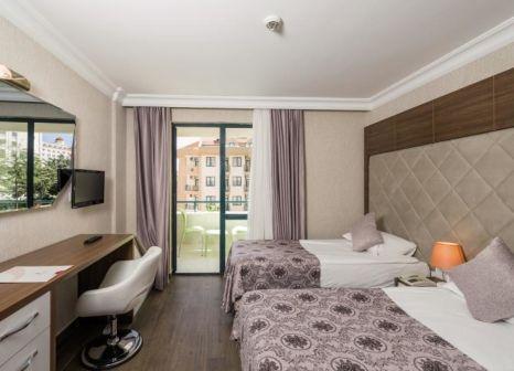 Hotelzimmer im Grand Seker Hotel günstig bei weg.de