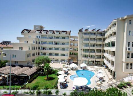 Sweet Park Hotel in Türkische Riviera - Bild von FTI Touristik